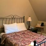 Foto de Hotel Manoir de la Terrasse