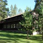 Douglas Lake Lodge and Restaurant
