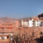 Vista do Hotel Amaru I