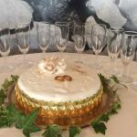 Party cake - Bolo de Festa