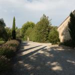Photo de Bastide des Verunes Cadenet