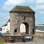 Monnow Bridge and Gate