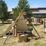 Living History Village