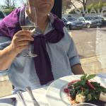 Artigano summer lunch