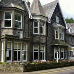The Gwydyr Hotel