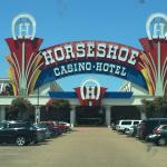 Foto de Horseshoe Casino and Hotel
