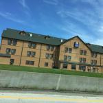 Foto de Comfort Inn & Suites Chillicothe