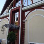 Foto de Hotel Vila Lago