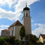 Pfarrkirche St. Johannes Der Taufer