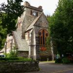 St. Mary's Church, Betws-y-Coed