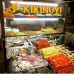 Photo of Kiki Novi