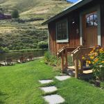 Foto de The Alpine House Lodge & Cottages