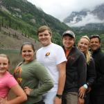 Maroon Bells Family