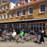 Cafe Frandsen