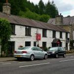 The Dragon Chinese Restaurant, Betws-y-Coed
