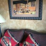 Foto de BEST WESTERN PLUS Inn of Santa Fe