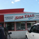 Side Trax Diner