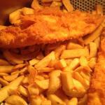 Oh My Cod
