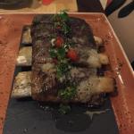 Costelinha!!! Perfeita, 12h cozinhando!! Thanks to Chef Fernando!!