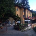 Foto di Menaggio Youth Hostel La Primula
