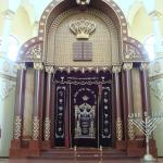 Харьковская хоральная синагога
