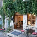 Billede af Restaurant L'Atelier
