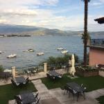 Photo de Hotel Villa Maria Au Lac