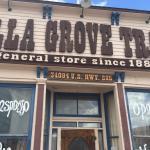 Villa Grove Trade & General Store
