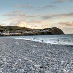 Love this shot. Shows Borth at it's finest