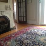 The Common Area Sitting Room