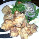 Chicken Karaage-Yummy