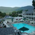 Foto de Quality Inn Lake George