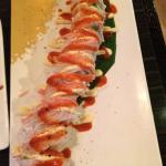 Chrunchy Maki, Mussel on Half Shell and New York Maki --- all delicious!