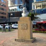 Parque Miguel de Cervantes