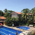 Foto de Roca Sunzal Hotel & Restaurant