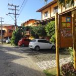 Foto de Via dos Corais Hotel