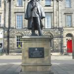 Foto de Sherlock Holmes Statue