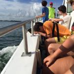 Cortez Deep Sea Fishing