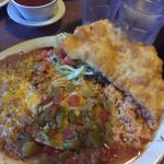 DELISH native Colorado Mexican dishes