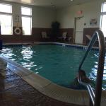Foto de Best Western Plus Liverpool-Syracuse Inn & Suites