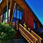 Travel Alberta Hinton Visitor Information Centre Foto
