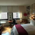 Foto de The NoMad Hotel