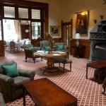 Foto de Tillmouth Park Country House Hotel