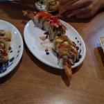 Best sushi!!!