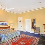 Lord Forrest luxury suite
