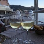 Foto de Eden Roc Lounge & Restaurant