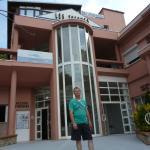 Foto de Hotel Les Sources