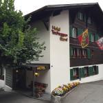 Hotel Tschuggen Foto