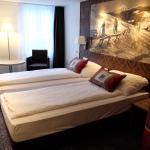 Billede af Hotel Bellevue-Pinte