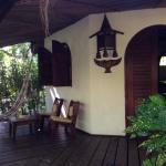 Foto de Princesse Bora Lodge & Spa